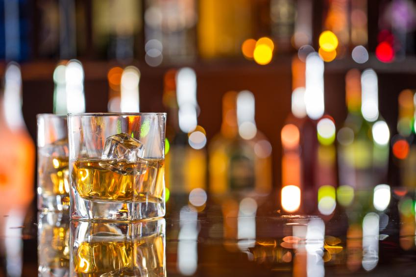 Os exercícios físicos ajudam a retardar os efeitos do álcool