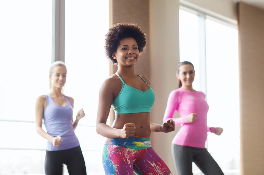 A dança melhora o corpo e a mente