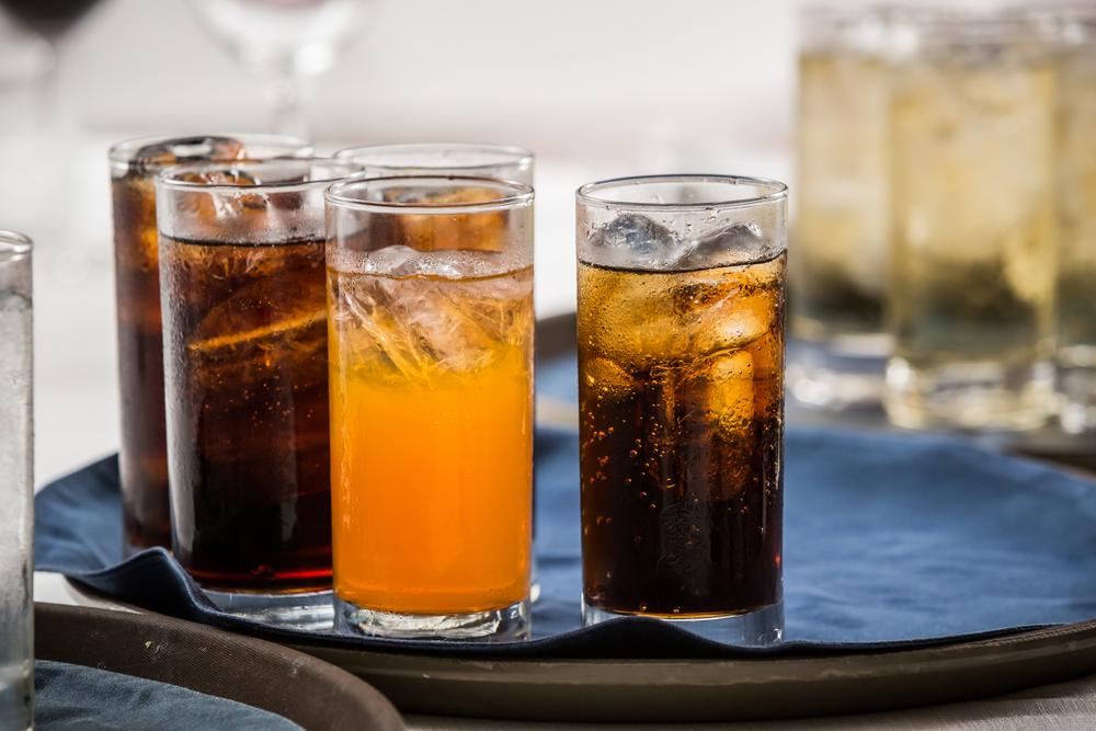 O refrigerante em excesso faz mal para os ossos