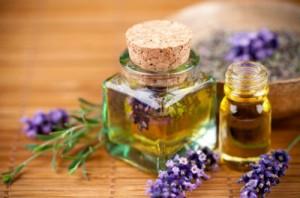 Aromaterapiaa