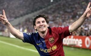 Lionel Messi3