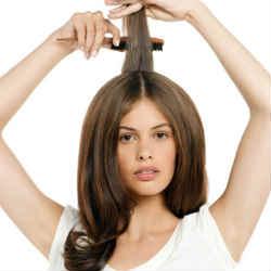 cabelo fino