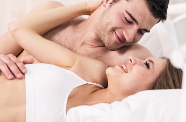durante o sexo istock getty images doutíssima casal na cama