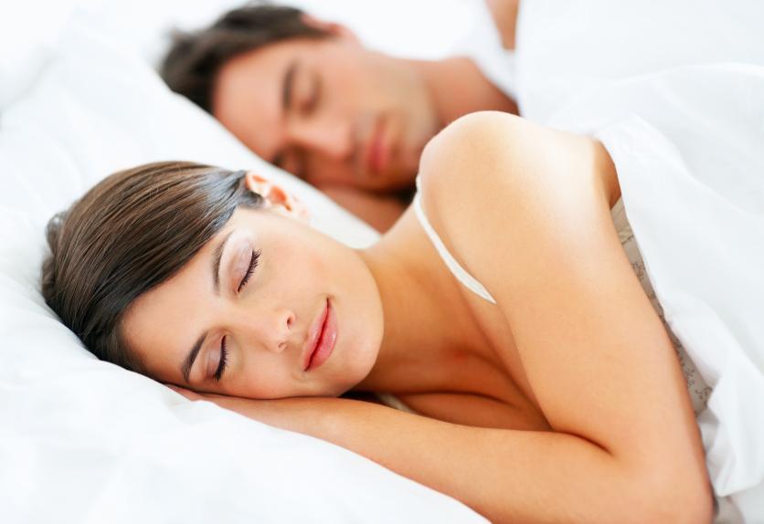 Escolhas certas para dormir bem