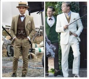 gatsby fashion men