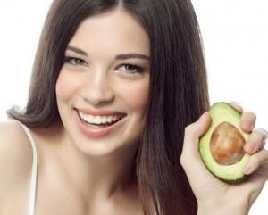 hidratacao-de-cabelo-com-abacate