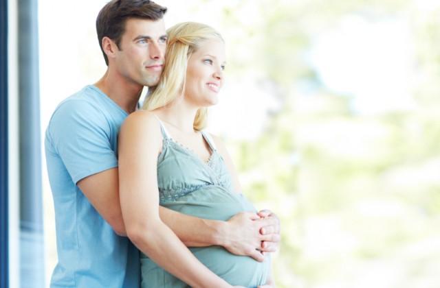 ultimo trimestre da gravidez