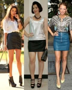 b2591180a As roupas femininas que os homens não resistem - Fortíssima