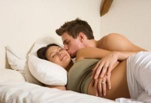 sexo gravidez