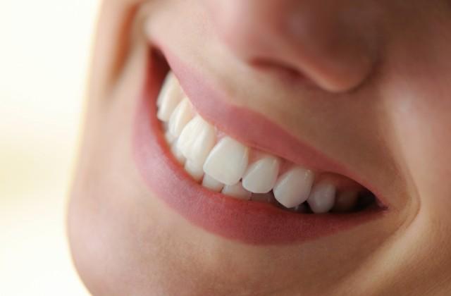 sorrir faz bem