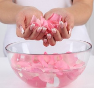 agua-rosas