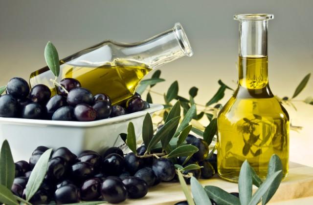 Azeite de oliva - doutissima - iStock