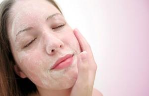 pele seca tratar