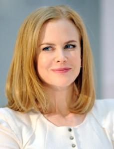 Omega Press Junket With Nicole Kidman And Stephen Urquhart