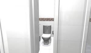 Banheiro para Area de Trabalho Foto 4