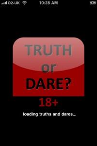app dare