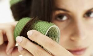 cachear os cabelos
