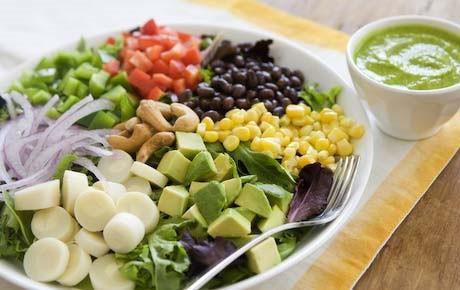 Dieta vegana para emagrecer rapido