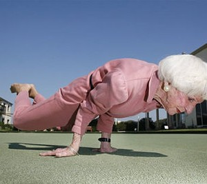 Break-dancing-granny
