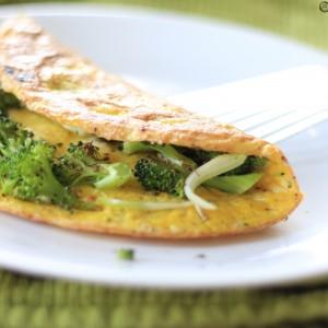 Broccoli-omelete1