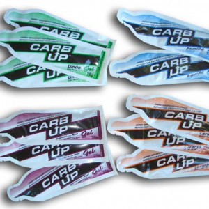 carb up - repositores energeticos