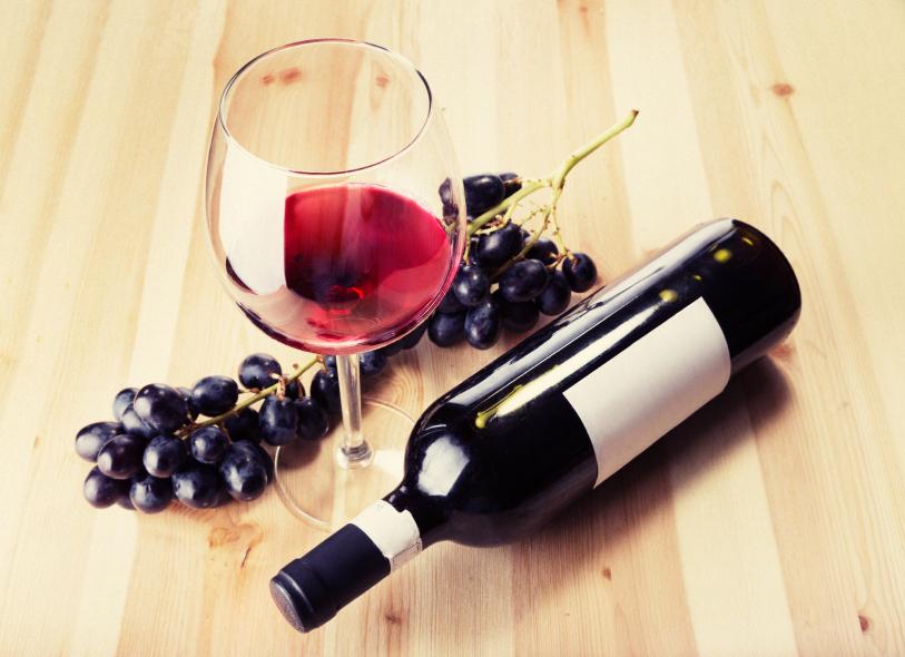 O vinho tinto é bom para o colesterol