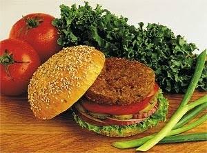 Hambúrguer-Saudável