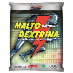 maltodextrina - repositor energetico