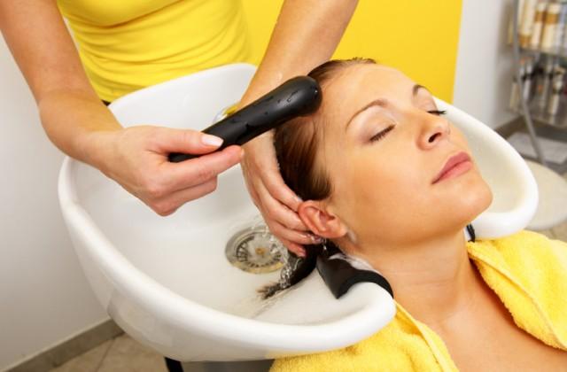tratamento de choque caseiro para os cabelos