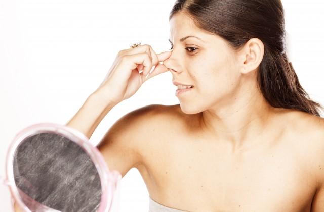 cirurgia do nariz