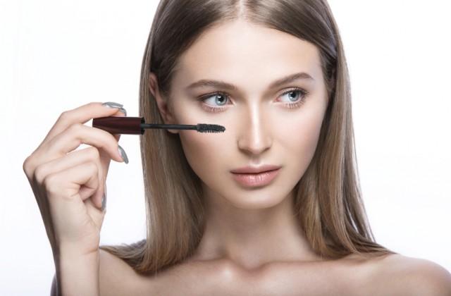 maquiagem para peles oleosas