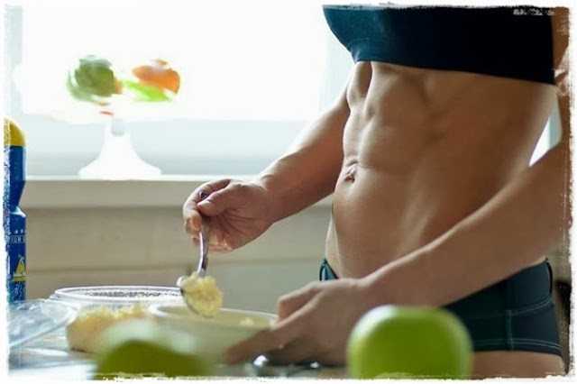 alimentação pré-treino