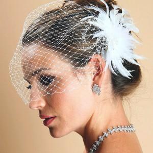 fascinator noiva