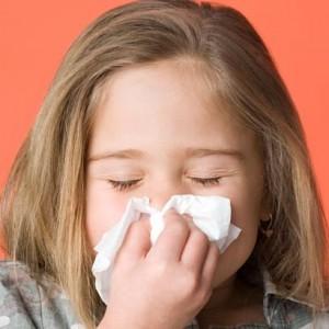 sinusite alérgica