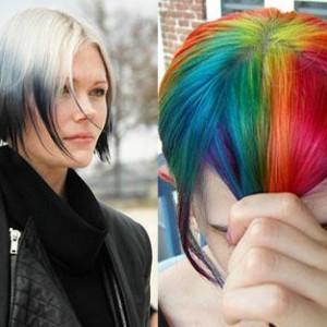 spray colorido