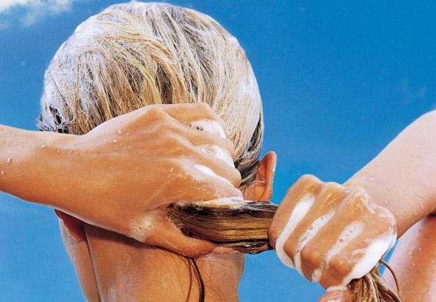 cabelos hidratação
