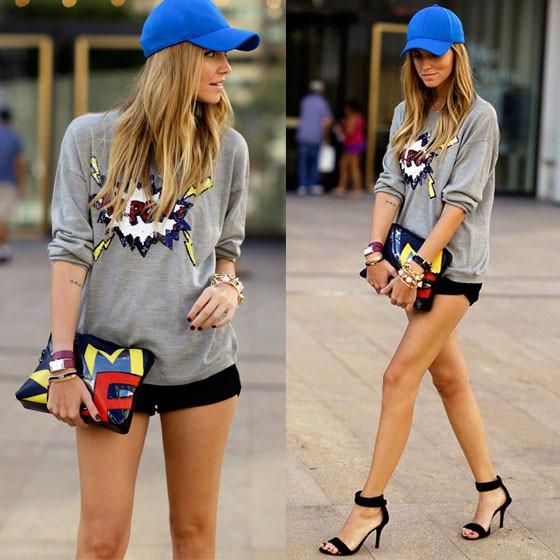 cores da moda