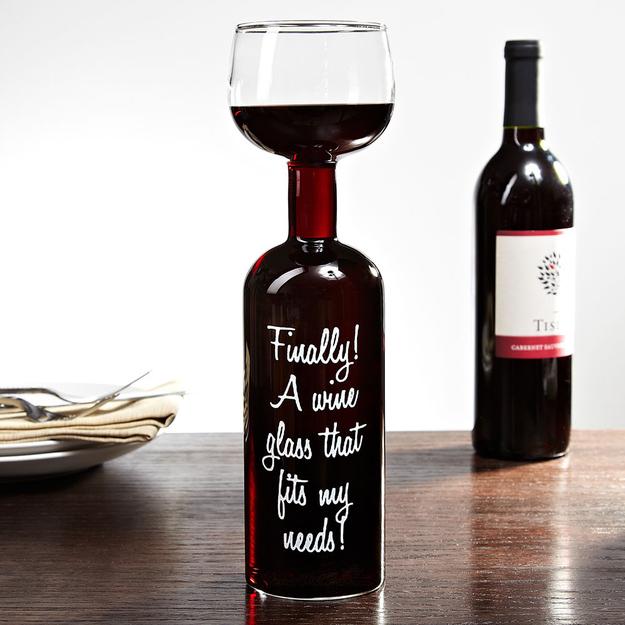 Idem pour le vin.