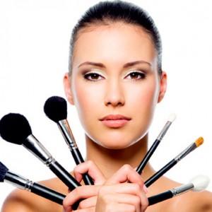 como fazer a maquiagem