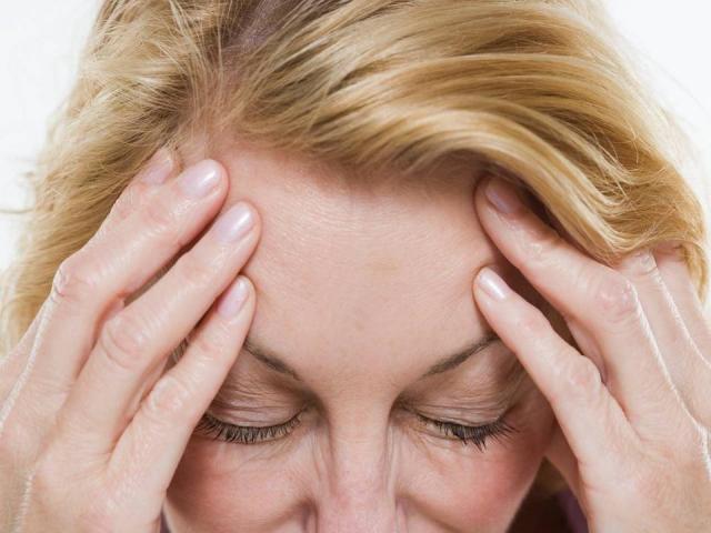 tratamento para estresse
