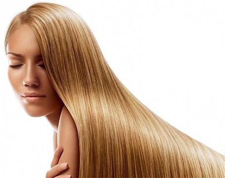 produtos naturais para o cabelo