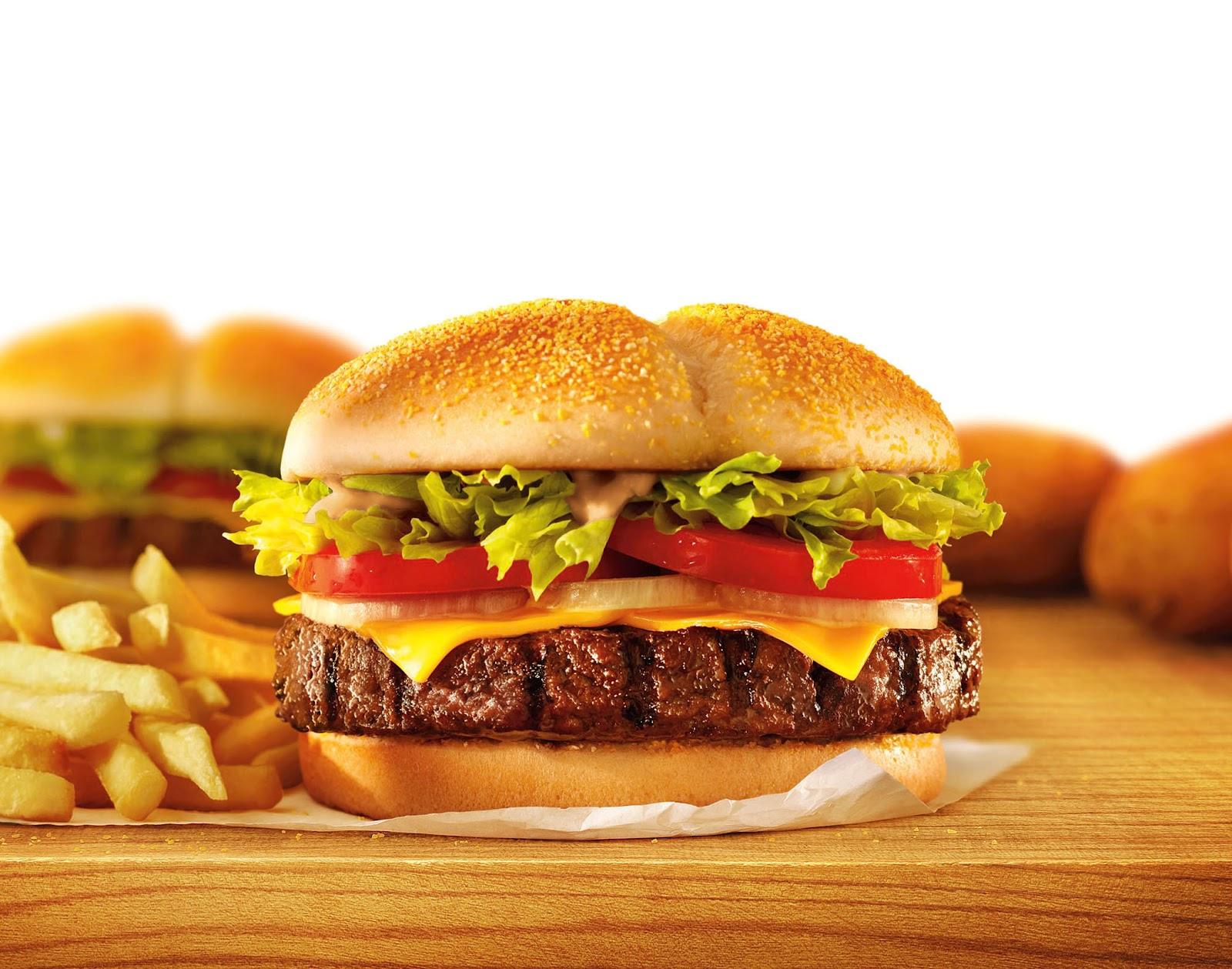 comer fast-food