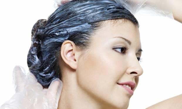 pintar o cabelo na gravidez