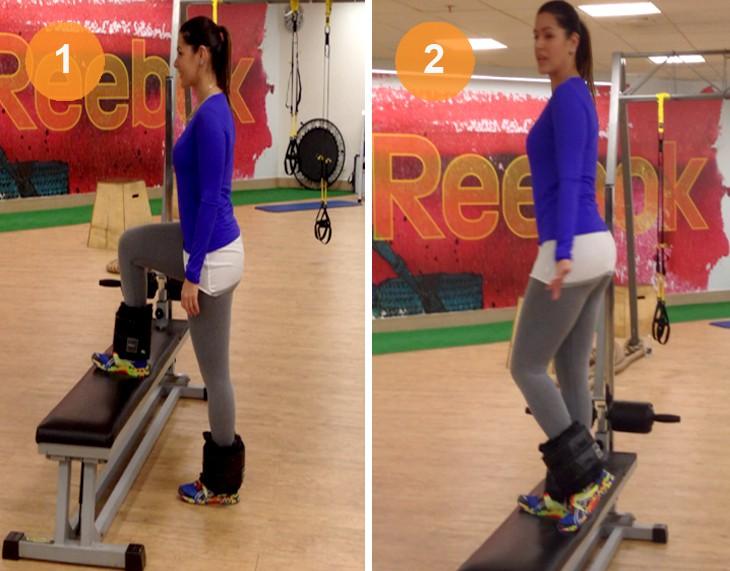 como tornear as pernas exercicio3