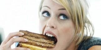 comer menos doces