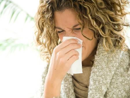 alergia e depressão