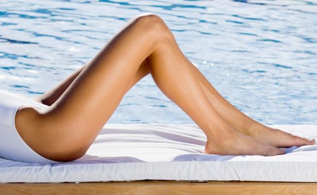 Nas das o pernas que fotos grandes causa bolhas