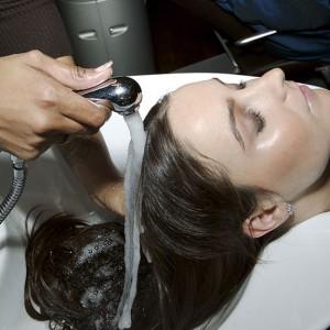 selagem de cabelo