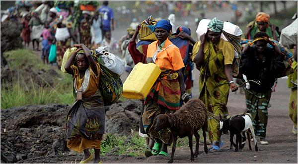 epidemia de ebola