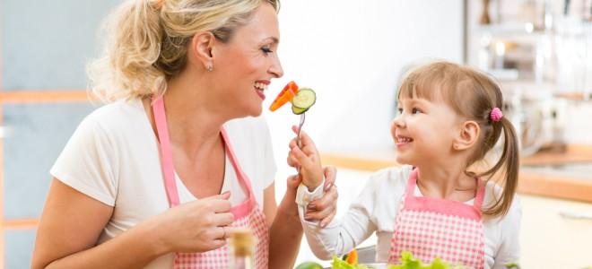 aprenda a comer certo